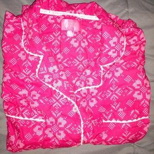 💖 Victoria's Secret Pajamas Size Large 💖